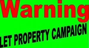 Let Property Campaign